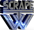 Scrape the world - Logo