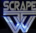 Scrape the world - Logo